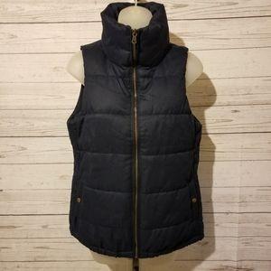 Women's XS Old Navy Puffer Vest
